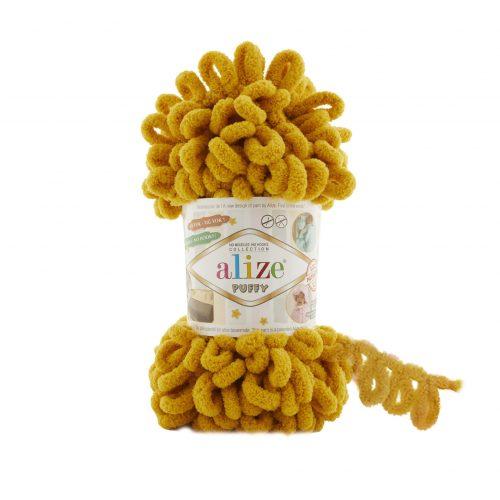 fir-de-tricotat-puffy